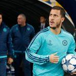 Hazard có thể gia nhập Real Madrid với giá kỷ lục thế giới