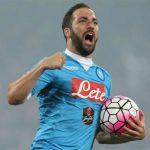 Luca Toni: 'Higuain giỏi hơn Suarez'