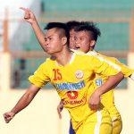 Hà Nội T&T ngược dòng, đánh bại Bình Dương tại giải U19