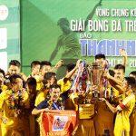 Bầu Hiển thưởng lớn khi Hà Nội T&T vô địch U21 quốc gia