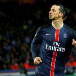 Ibrahimovic lập cú đúp, PSG cân bằng kỷ lục điểm số Ligue I