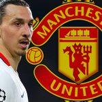 Man Utd gia nhập cuộc đua giành Zlatan Ibrahimovic