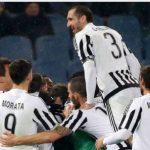 Juventus đánh bại Lazio, đối đầu Inter ở bán kết Coppa Italy