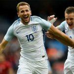 Kane - Vardy tỏa sáng, tuyển Anh khởi động suôn sẻ trước Euro