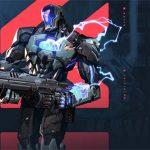 đặc vụ người máy tiếp theo sẽ xuất hiện trong Valorant