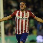 Atletico đẩy Real xuống vị trí thứ ba Liga