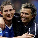Lampard thúc giục Man Utd bổ nhiệm Mourinho