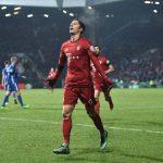 Lewandowski ghi bàn thứ 29, Bayern tiếp tục mơ về cú ăn ba