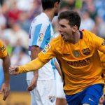 Messi suýt bị bán cho Espanyol năm 2004