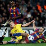 Mascherano: 'Cú xoạc bóng ở trận đấu Arsenal đã thay đổi cuộc đời tôi'