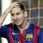 Messi lập công ty ở Panama để trốn thuế