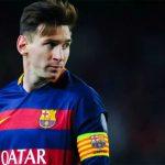 Veron: 'Messi từng muốn rời Barca, gia nhập Inter'