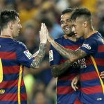 Dani Alves: 'Để chơi cho Barca, xuất sắc là chưa đủ'
