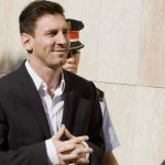 Messi được huỷ một cáo buộc trốn thuế