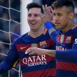 Messi đá hỏng phạt đền, Barca vẫn thắng 6-0