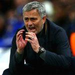 Mourinho thừa nhận Chelsea hết cơ hội trở lại top 4