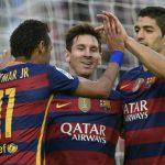HLV Chile: 'FIFA nên cấm Messi, Suarez, Neymar đá cùng nhau'