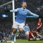 Nasri: 'Guardiola may mắn khi có tôi'