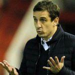 Valencia của Gary Neville vào bán kết Cup Nhà vua
