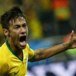 Dunga muốn Neymar giải lời nguyền Olympic