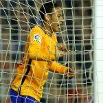 Neymar dính chấn thương trên sân tập