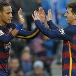 'Neymar xứng đáng giành Quả bóng Vàng hơn Messi'