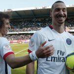 Ibrahimovic ghi bốn bàn, PSG vô địch Ligue I sớm 8 vòng