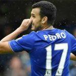 Pedro vỡ mũi khi ở nhà, vắng mặt trận Liverpool - Chelsea