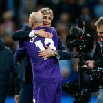 Lời hứa của Pellegrini giúp Man City vô địch