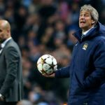 Pellegrini ám chỉ Guardiola khiến Man City tan mộng vô địch