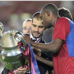 Đại diện của Yaya Toure chê Guardiola chỉ giỏi ăn sẵn