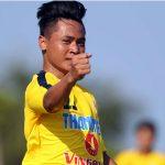 PVF ghi 10 bàn sau hai trận, vào bán kết U19 quốc gia