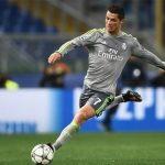 Ronaldo giảm cân để duy trì phong độ đỉnh cao