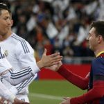 Messi: 'Đừng so sánh tôi với Ronaldo'