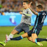 Man City đụng Real Madrid, Bayern gặp Atletico