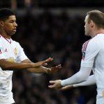 Rooney chắc suất dự Euro 2016, Rashford phải ở nhà