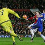 Lawrenson: 'Man City thắng Leicester, Chelsea hòa Man Utd'