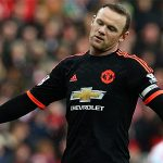 Rooney nghỉ hai tháng do chấn thương dây chằng