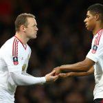 Van Gaal muốn Rooney hy sinh vì Rashford