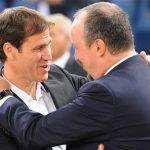 Benitez chỉ là lựa chọn thứ hai cho ghế HLV Real Madrid