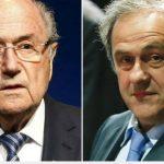 FIFA đang cố cấm Platini tới hết đời