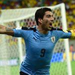 Suarez gieo sầu cho Neymar, Uruguay buộc Brazil chia điểm