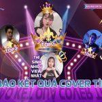 Sự kiện Dance Cover Tìnktok chính thức khép lại thành công rực rỡ