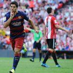 Barca và Bilbao sớm tái hiện chung kết Cup Nhà Vua 2015