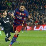 Suarez bỏ qua lễ trao Quả bóng vàng vì 'bị coi thường'