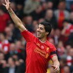 Suarez để ngỏ khả năng trở lại thi đấu tại Anh