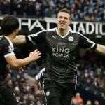 Man City 1-3 Leicester City: Bứt tốc tới ngôi vương