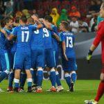 Slovakia thắng đậm ngay trên sân Đức