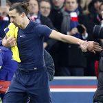Ibrahimovic có thể là 'bom tấn' đầu tiên của Mourinho tại Man Utd