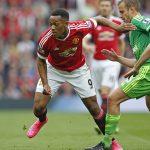 Man City lỡ cơ hội tậu Martial trước Man Utd như thế nào